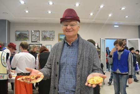 Олег Францевич