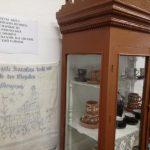 В музее истории российских немцев