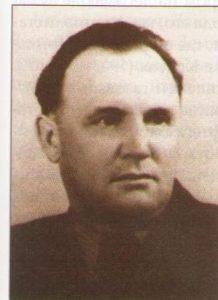 Гене Борис Рудольфович
