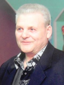 Губер федор александрович