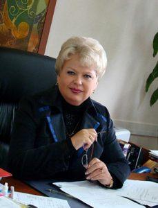 Жиделева Валентина Васильевна