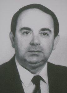 Клаузер Владимир Александрович