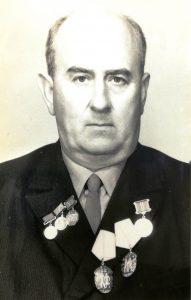 Круг Давид Александрович