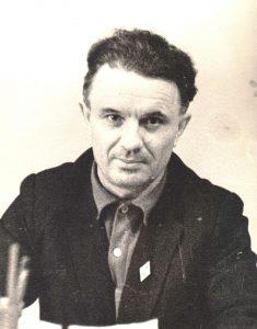 Лоран Иван Иванович