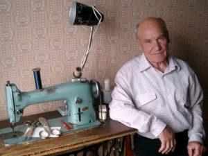 Майер Роман Фёдорович У-Цильма (2)