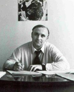 МакаровВиктор Рудольфович