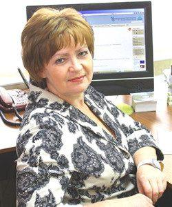 Мифтахова Ольга Рудольфовна