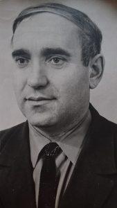 Плетцер Владимир Адамович