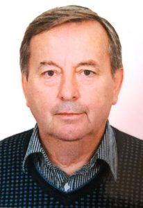 Рулёв Николай Николаевич