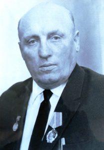 Губер Эдмунд Матвеевич