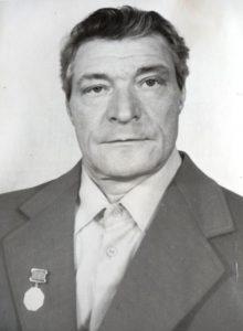 Киблер Иван Егорович
