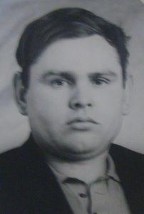 Яуфман Иосиф Иосифович