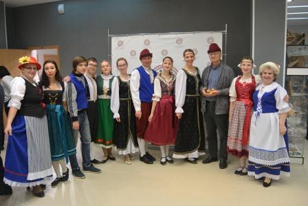 Немцы Республики Коми