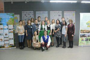 Рабочая встреча.Команда молодежи РН Республики Коми